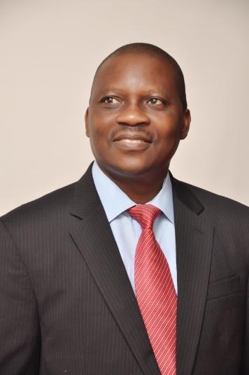 Dr. Kayode Afolabi